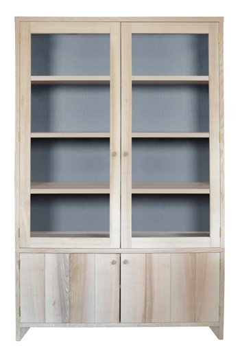 Armoire from the Heal's Cranborne collection