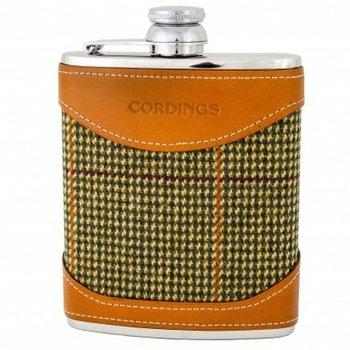 Cordings 6oz Flask