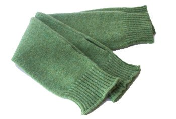 Love Cashmere: Wrist Warmers