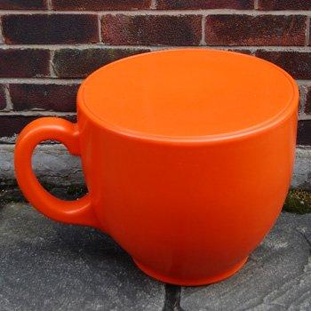 Holly Palmer: Tea Cup Stool