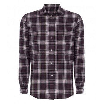 Checked Shirt by MAD