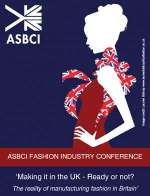 The Association of British Suppliers to the Clothing Industry (ASBCI)