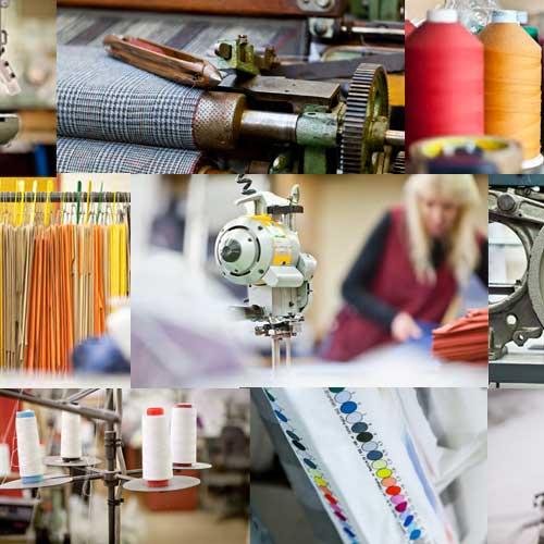 Meet the Manufacturer