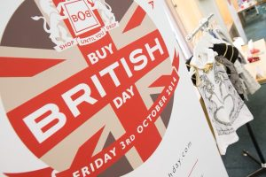 Buy British Day