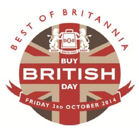 Buy British Day