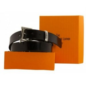 Quick Release Belt by Worcestershire Leather Company