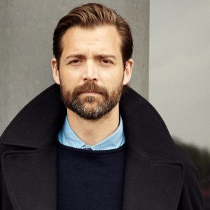 Patrick Grant Great British Sewing Bee