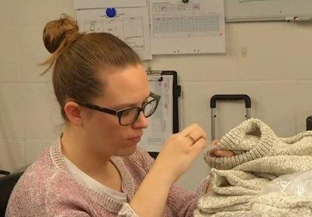 Albion Knitting