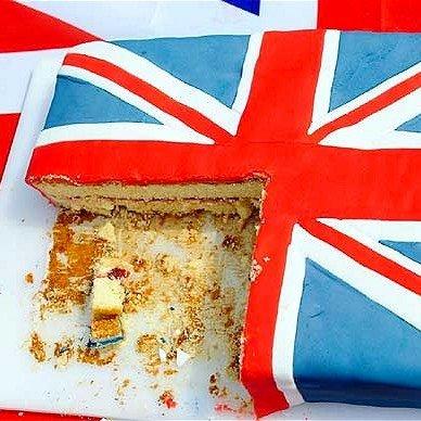 Buying British