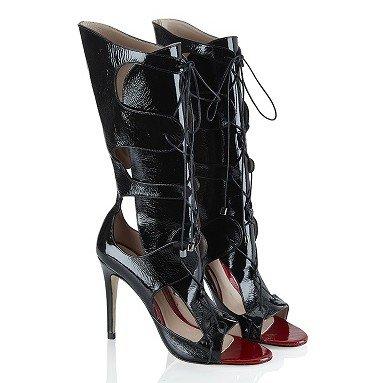 Marion Ayonote Conqueror Boot
