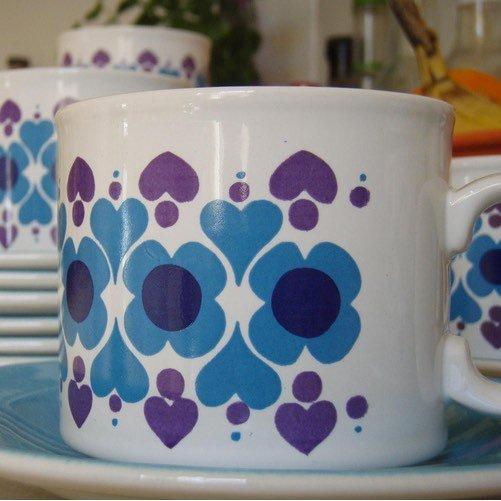 UK ceramics industry