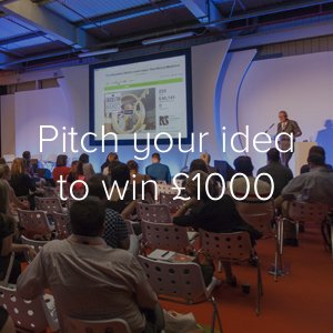 pitch your idea for instagram