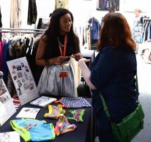 UK manufacturers trade show