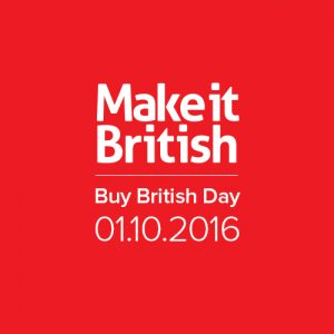 Buy British Day 2016