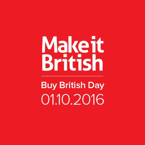 Buy British Day 2016