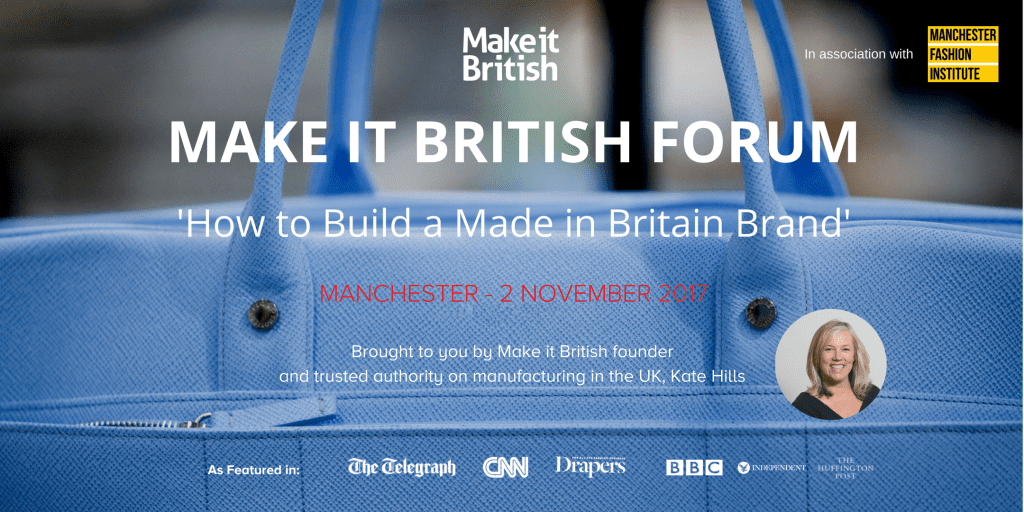 Make it British Forum