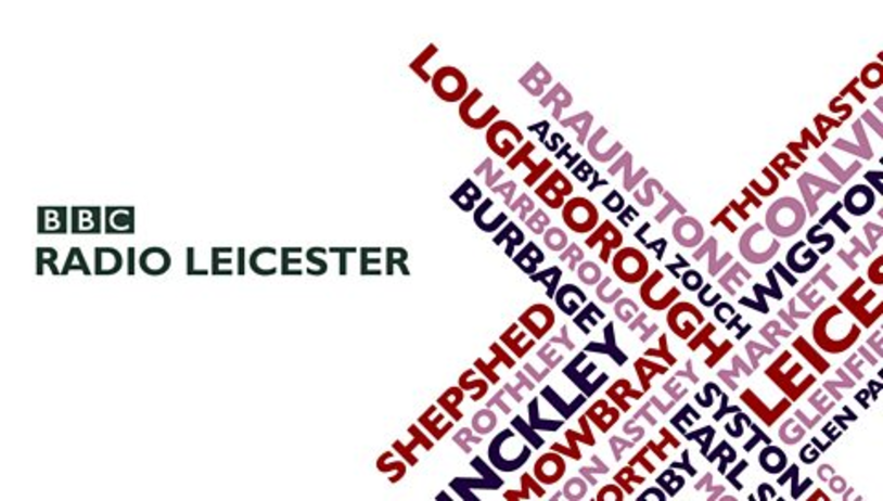 Make it british on BBC Radio Leicester October 2016