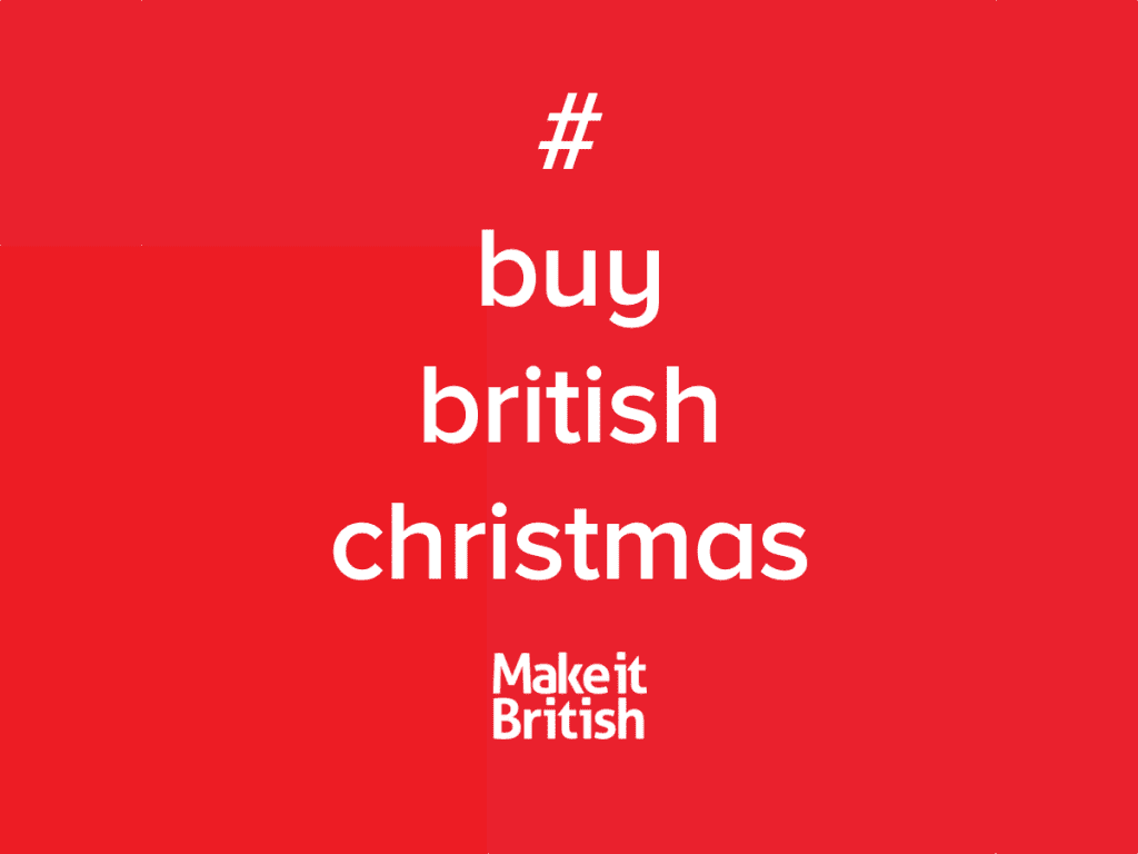 buy british christmas