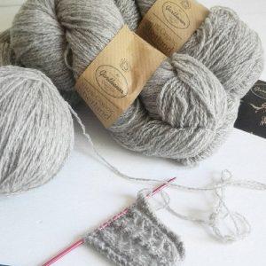 Top 25 British Yarn Producers Make It British