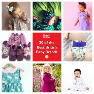 20 of the best British baby brands