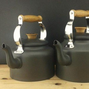 Netherton Foundry Kettles made in Shropshire