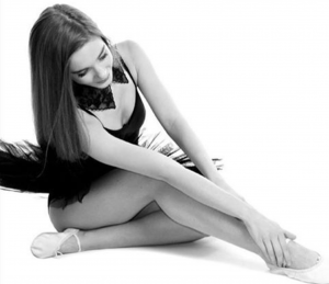 Katz Dancewear is made in Northampton