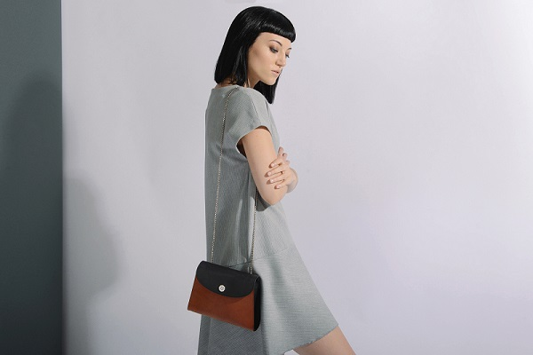 WIN the C.Nicol Georgia bag, made in Britain