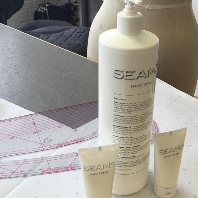 Seams Hand Cream beauty products