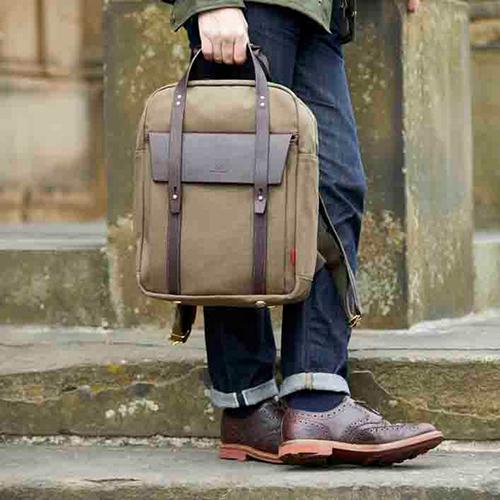 Chapman British made bags