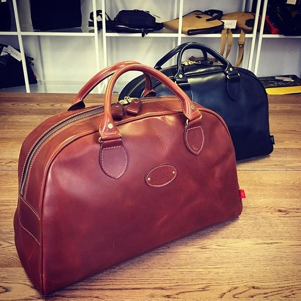 Chapman British made Bags