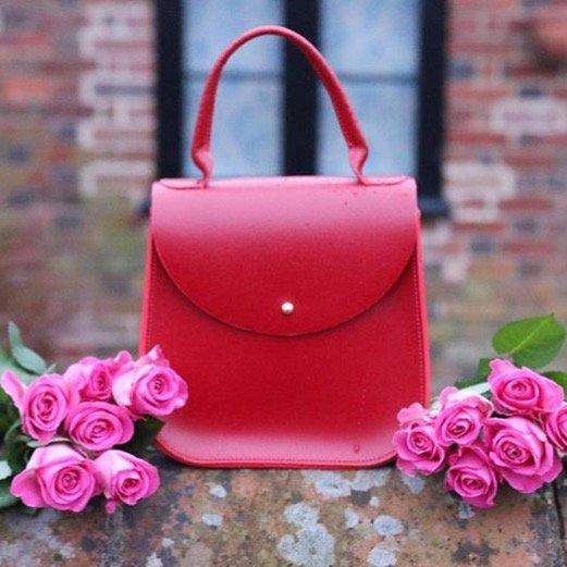 Charlotte Elizabeth British Bags