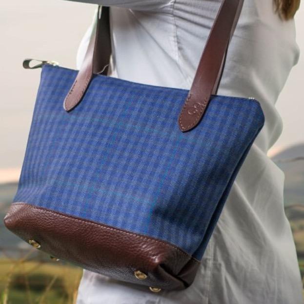 Emma Cornes British bags