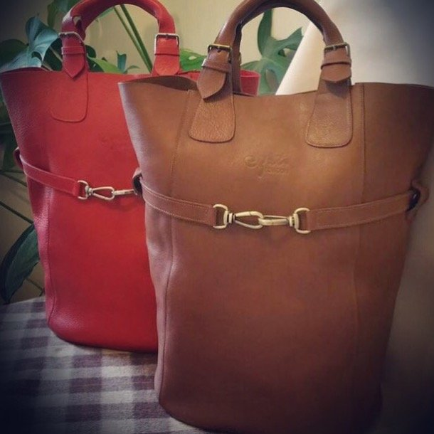 Eyato London British Bags