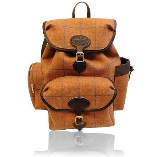 Galloway Kemp British made bags