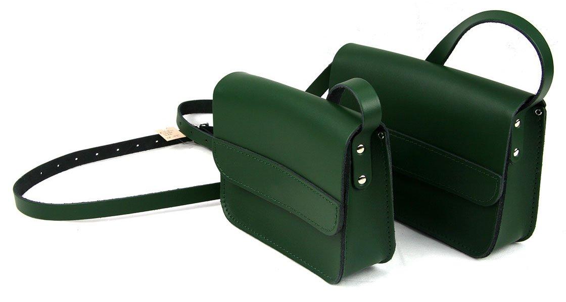 Glencroft British made bags