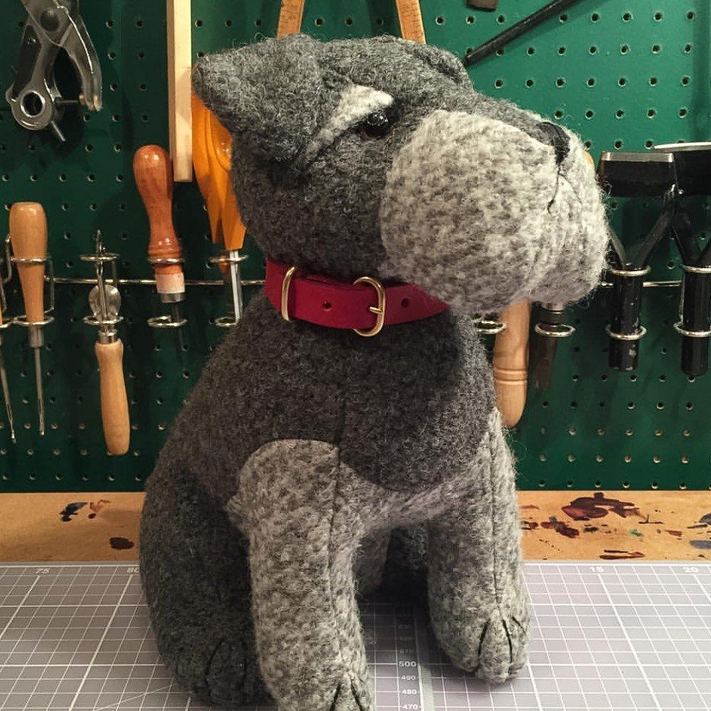 Hanson of London dog accessories