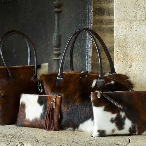 Hyde & Hare British made bags