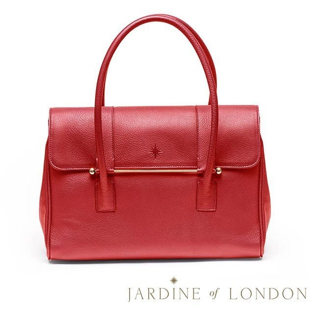 Jardine of London British Luxury Bags.