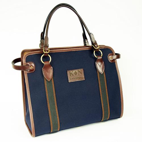 Kate Negus British made bags