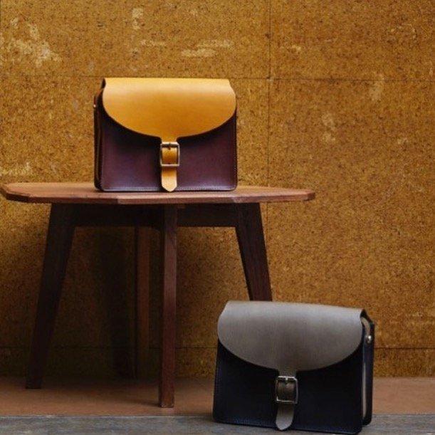 M. Hulot British bags