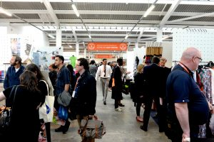 tips for exhibiting at a trade show
