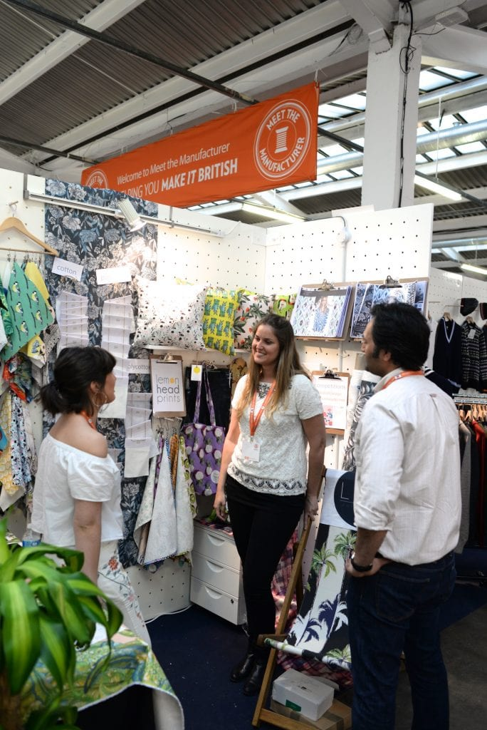 top tips for exhibiting at a trade show