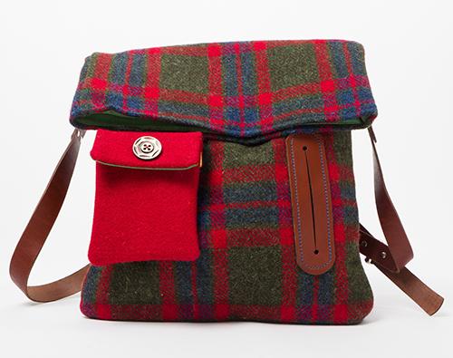 Mann + Moon British made bags