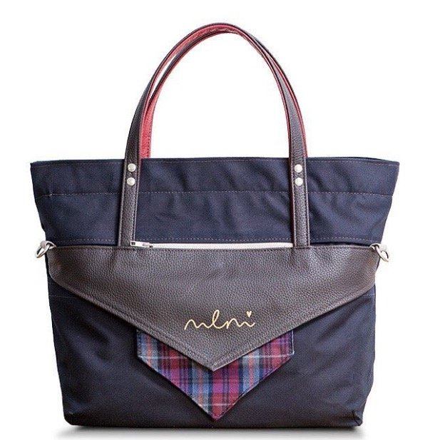 Marie Louise Maternity British Bags