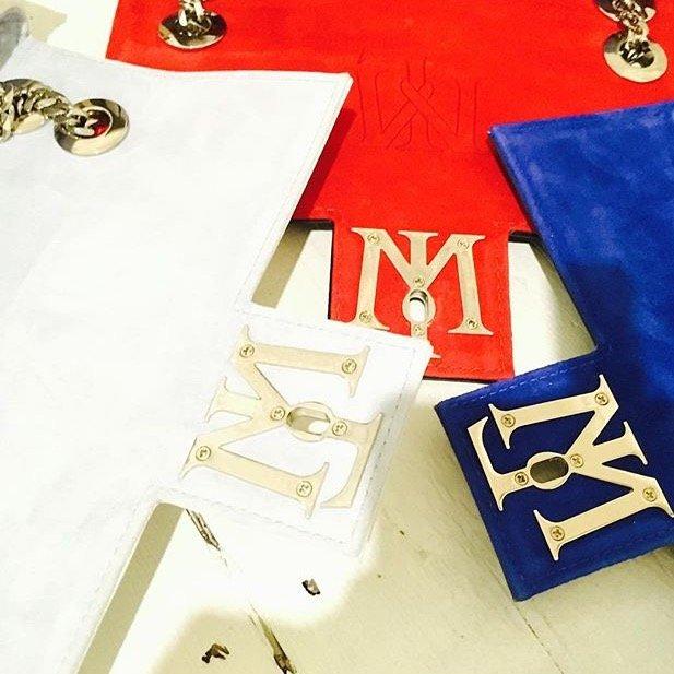 Mirelle London British Bags