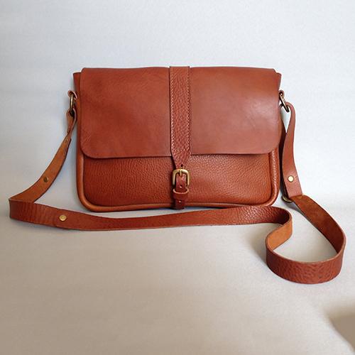 P. Kirkwood British made bags