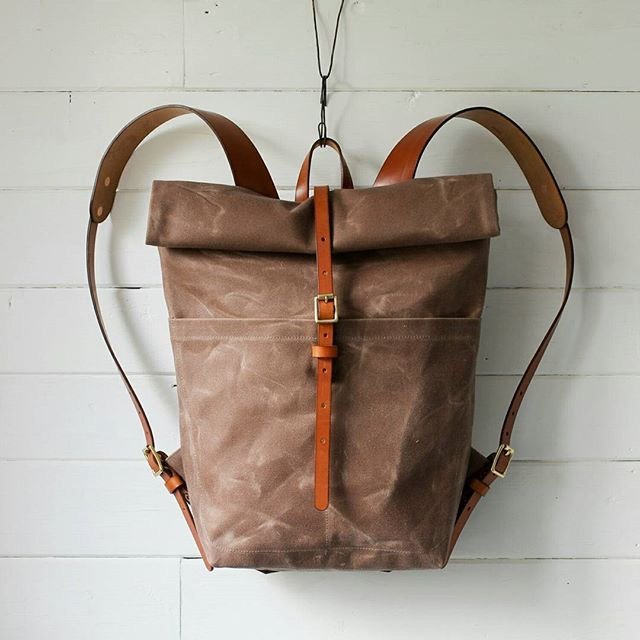 Rural Kind British Bag