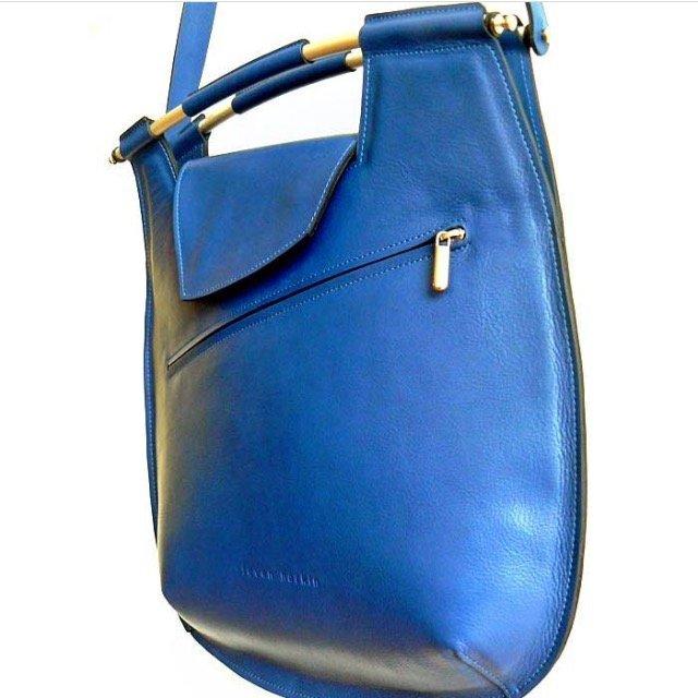 Steven Harkin British Bags