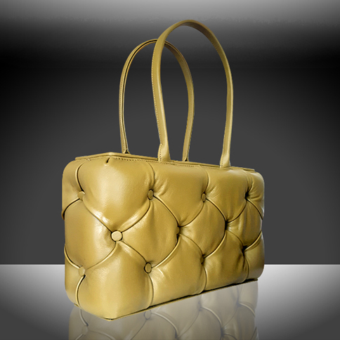 Tuffentsammer Atelier British made bags