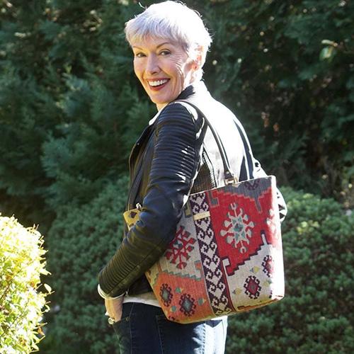 Umpie Handbags British made bags